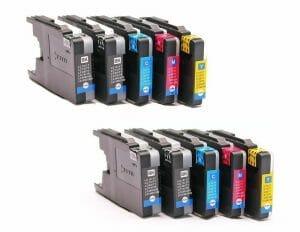 Inkt cartridge