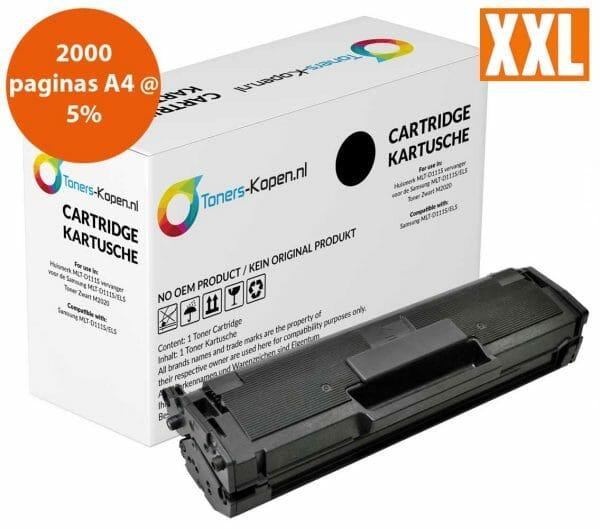Samsung-MLT-D111SELS-Toner-Zwart-M2020-XXL